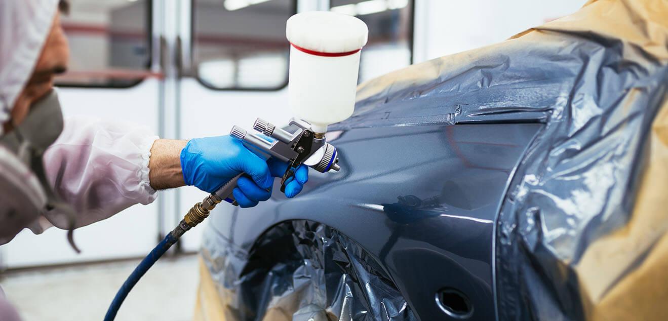 Queens Auto Body Shop, Collision Repair and Auto Body Repair