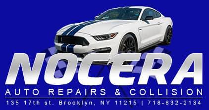 Nocera Auto Repair And Collision